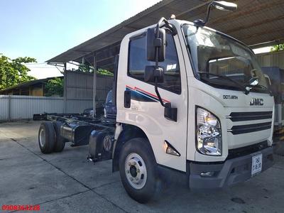 Xe tải IZ650SE 6,5 tấn