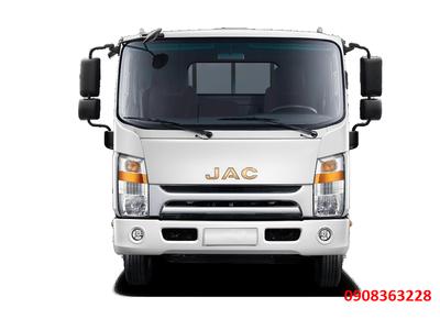 Xe tải JAC N650 NEW 2019 ERO4