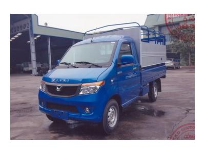 Xe tải KENBO thùng bạt, tải 990 Kg Euro 4