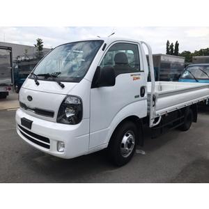 Xe tải KIA Frontier K250 - Thùng lửng - Tải 1490kg / 2490kg