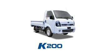 Xe tải KIA K200 - 1,99 tấn