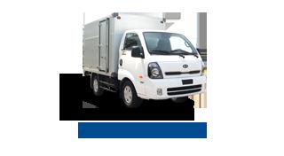 Xe tải KIA K200S 4WD - 1,49 tấn