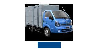 Xe tải KIA K250 - 2,49 tấn