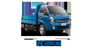 Xe tải KIA K250B - 1,99 tấn