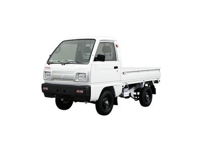 Xe tải nhẹ Suzuki 5 tạ, giá ưu đãi, giao xe ngay euro 4