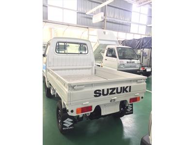 SUZUKI CARRY TRUCK THÙNG LỬNG .