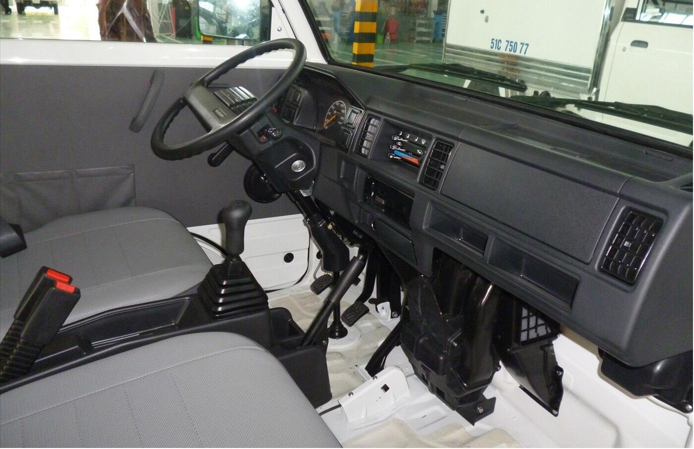SUZUKI CARRY TRUCK SD – 490