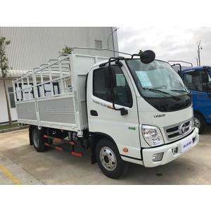 Xe tải Thaco Ollin 500 - Thùng mui bạt - Tải 4,99 tấn