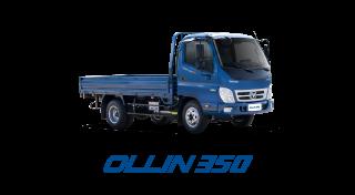 Xe tải Thaco Ollin 700 - 3,49 tấn