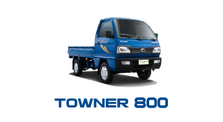 Xe tải Thaco Towner 800 - 990kg
