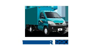Xe tải Thaco Towner 990 - 990kg