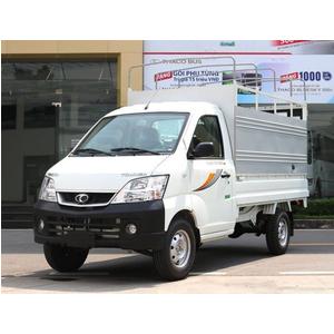 Xe tải Thaco Towner 990 - Thùng mui bạt - Tải 900kg