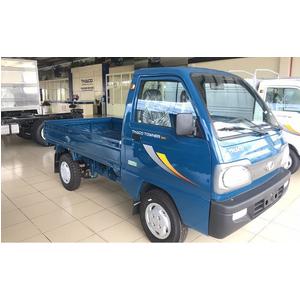 Xe tải Thaco Towner 800 - Thùng lửng - Tải 990kg