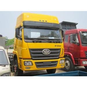 Xe tải thùng 3 chân FAW ( 6x4), 2 cầu 1 dí.