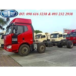 Xe thùng 2 dí 1 cầu Faw J5 220 Ps, J6 240 Ps