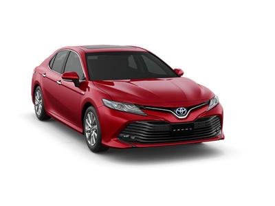 Toyota Camry 2.0Q - Phiên bản 2022