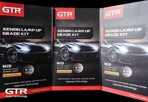 Độ Xenon GTR