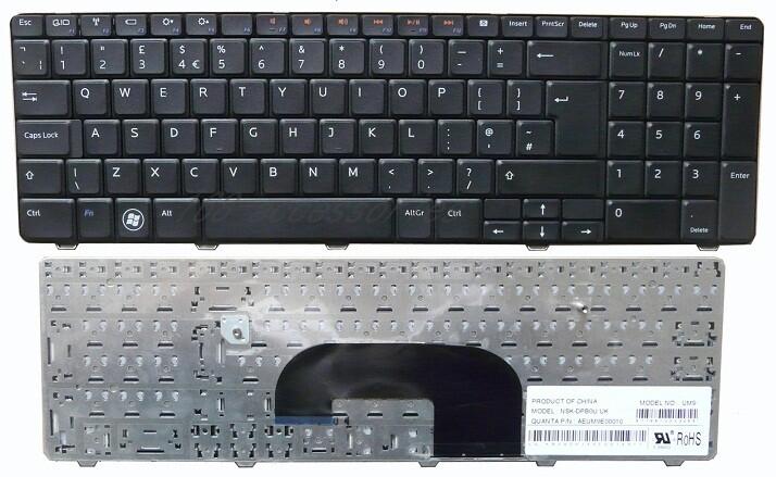 KEYBOARD Dell 17R