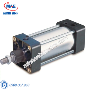 Xi lanh khí nén Parker GDC-100*400