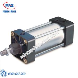 Xi lanh khí nén Parker GDC-100*650