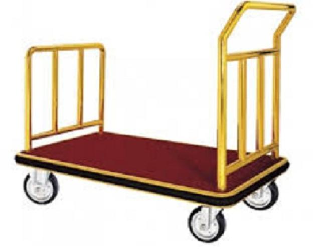 Xe đẩy hành lý XL-136