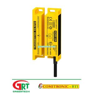XORFS   Comitronic XORFS   Công tắc an toàn  Single-pole switch   Comitronic Vietnam