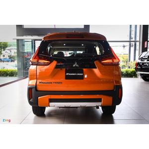 Mitsubishi Xpander Cross 2021