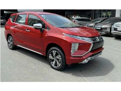 New Mitsubishi Xpander MT 2021