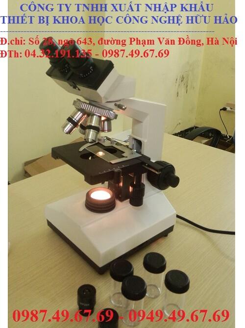 Kính hiển vi XSZ-107BN