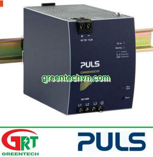 Puls XT40.721 | Bộ chuyển nguồn Puls XT40.721 | AC/DC power supply Puls XT40.721 |Puls Vietnam