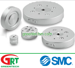 Non-contact gripper / pneumatic max. 10 mm, max. 44 N   XT661 series   SMC Vietnam   Khí nén SMC