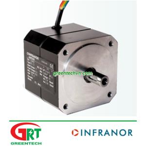 XtraforsBC | Infranor XtraforsBC | Động cơ điện | AC servo motors | Infrano Vietnam