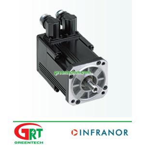 XtraforsBL | Infranor XtraforsBL | Động cơ điện | AC servo motors | Infrano Vietnam