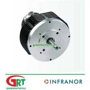 XtraforsMSA | Infranor XtraforsMSA | Động cơ điện | AC servo motors | Infrano Vietnam