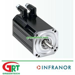 XtraforsPrime | Infranor XtraforsPrime | Động cơ điện | AC servo motors | Infrano Vietna
