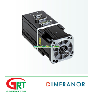 XtraforsPuls | Infranor XtraforsPuls | Bộ điều khiển | Dialog Control | Infrano Vietnam