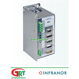XtrapulsBDE HC | Infranor XtrapulsBDE HC | Bộ điều khiển | Dialog Control | Infrano Vietnam