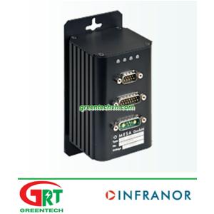 XtrapulsBDE | Infranor XtrapulsBDE | Bộ điều khiển | Dialog Control | Infrano Vietnam