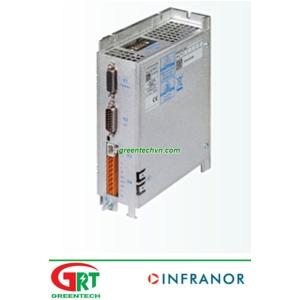 XtrapulsEasy 230 VAC | Infranor XtrapulsEasy 230 V | Bộ điều khiển | AC servo drive | Infrano Vietna