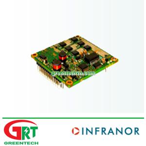 XtrapulsEasy 60 VDC DB | Infranor XtrapulsEasy 60 | Bộ điều khiển | Servo drive | Infrano Vietnam