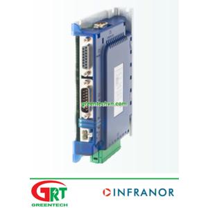 XtrapulsEasy 60 VDC | Infranor XtrapulsEasy 60 VD | Bộ điều khiển | AC servo drive | Infrano Vietnam