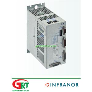 XtrapulsPac | Infranor XtrapulsPac | Bộ điều khiển | AC servo drive | Infrano Vietnam