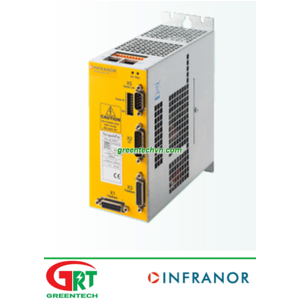 XtrapulsPac Safety | Infranor XtrapulsPac Safety | Bộ điều khiển | AC servo drive | Infrano Vietnam