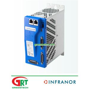 XtrapulsPacHP | Infranor XtrapulsPac | Bộ điều khiển | AC servo drive | Infrano Vietnam