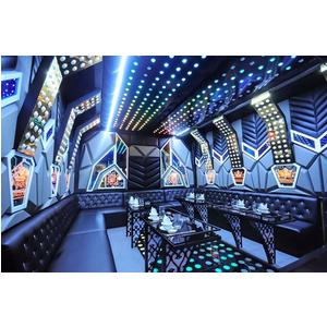 Xu hướng của phòng karaoke mang phong cách hiện đại