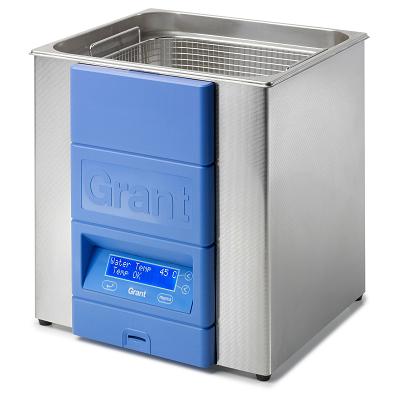 Bể Rửa Siêu Âm 18 Lít, XUB18 Hãng Grant – Anh