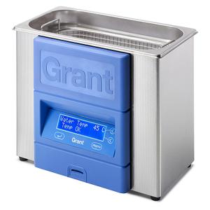 Bể Rửa Siêu Âm 5 Lít, XUB5 Hãng Grant – Anh