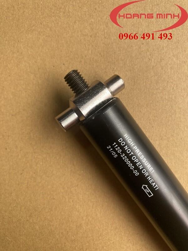 Ty ben khí xe nâng điện