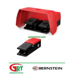 Y series | Bernstein Y series | Công tắc chân | Control foot switch Y series | Bernstein Vietnam