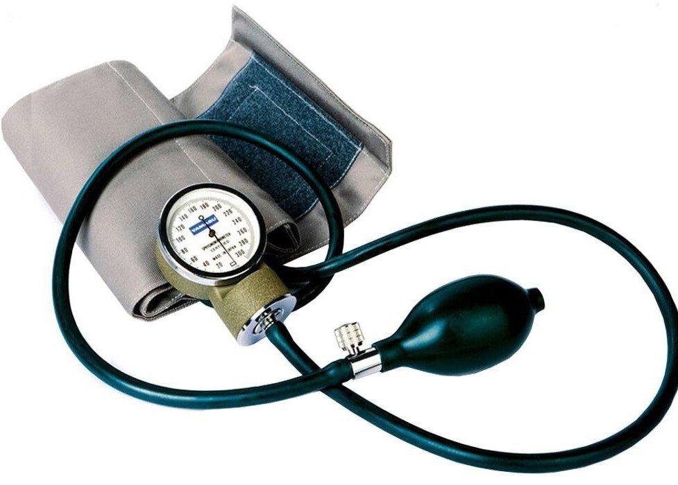Máy đo huyết áp cơ Yamasu 500 & ống nghe Stethoscope 120
